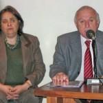 Palabras de bienvenida Int. Miguel Lifschitz. Gónzalez.