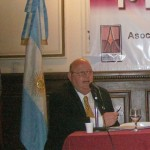 010 - Diseertante M. Zaeta. Qué es la Asociación.