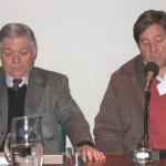 Gustavo Welschen. Pte. Comuina S. Vicente.