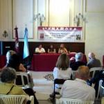 017 - Panel defensa del Patrimonio. Rayón, Nazor y Maza.