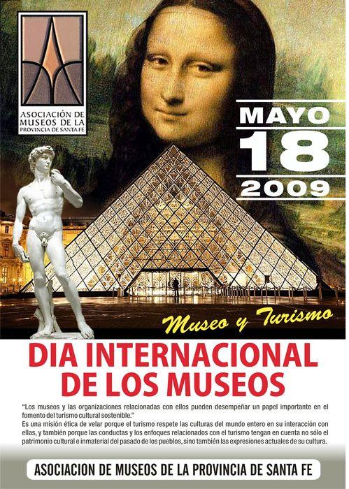 DiaNacionaldelosMuseos2009