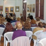 2009-06-06 - REUNION REGIONAL CENTRO A . M. SUSANA.