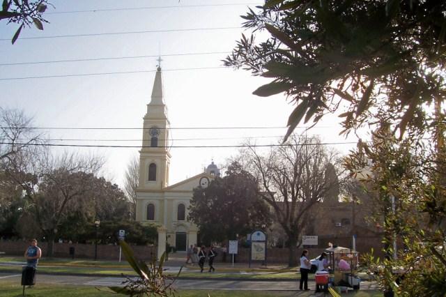 2009-08-29 - R. Consejo  S. LORENZO. CONVENTO SAN CARLOS.