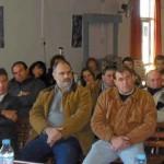 2009-06-13 - REUNION REGIONAL. NORTE B.  Asistentes. Gdor. Crespo.