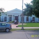 "2007-11-10. REUNIÓN REGIONAL CENTRO ""B"" EN SAN CARLOS CENTRO.  Museo anfitrión"