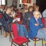 """2007-11-10. REUNIÓN REGIONAL CENTRO """"B"""" EN SAN CARLOS CENTRO. Deliberaciones"""