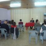 2008-10-04 - Reg. Norte B.Curso de capacitación. Malabrigo.