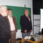 2009-11-01. Disertación Ley de Museos. Escuela de Museología. Rosario.