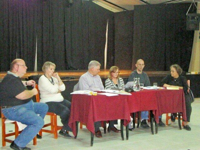 2010-04-10 - REUNION REGIONAL CENTRO A. CABECERA. Piamonte