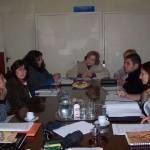2010-06-05 - REUNION REG. CENTRO B. Santa Fe.
