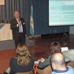 """2008-08-29 - XXXIII ENCUENTRO ADIMRA.  Disertación Esteban De Lorenzi:  """"Funcionamiento de la Asociación de Museos de la Provincia de Santa Fe. Resistencia."""