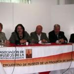 001 -Inauguración. Nazor, González, Speciale, De Lorenzi y Fabricius