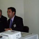 003 - Palabras de apertura del Presidente de la Regional Norte B Gerardo Fabricius.
