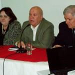 004 - Palabras de bienvenida del Intendente Jacinto Raúl  Speranza.