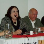 005 - Disertación de la Ministra María de los Ángeles González.