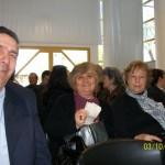 010 - Delegados asistentes.