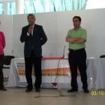 017 - Reconocimiento póstumo de la Regional Norte B a Tschanenn y  Nasich. Armando Bandeo