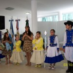 029 - Espectáculo cultural ofrecido por del Ballet Neconatá.