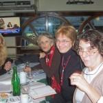 2009-06-06. Reunión Preparatoria en Bs. Aires del 2º E.NA.M.O.R.A.
