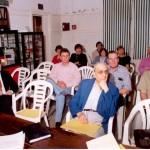 1999-09-24. CONSTITUCION ASOCIACION. EL TREBOL. Rayón, Genovese, Avarucci, Buratovich, Leonardi, Charles, Cuello, Giraudi, Baratti, Maurino, Giraudo y Bonato.