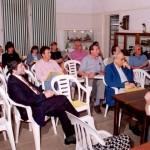 1999-09-24. CONSTITUCION ASOCIACION. EL TREBOL. Rayón, Genovese, Avarucci, Buratovich, Leonardi, Ponisio, Charles, Cuello, Giraudi, Baratti, Maurino, Giraudo y Bonato.