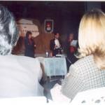 2004-09-18. JORNADAS MUSEOS Y EDUCACION. SAN JUSTO. Entrega de diplomas. (2)
