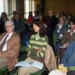 2005-04-30. ASAMBLEA. EL TREBOL. Delegados