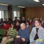 2005-04-30. ASAMBLEA. EL TREBOL. Delegados.