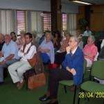 2006-04-29. ASAMBLEA. EL TREBOL. Asistentes.