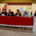2011-06.26 Reunión Museos Arg. Asoc. V. C. del Parque. Asistentes (1)