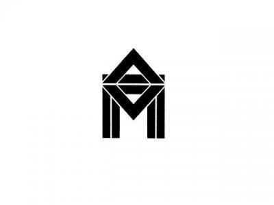 2003-05-10. ASAMBLEA. EL TREBOL. Logotipo 1º Mención.