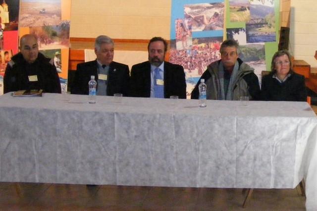 02 - Inicio deliberaciones- Gilardi, De Lorenzi, Vairo, Polcan y Dick