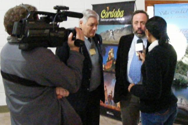 11 - Entrevistas De Lorenzi y Vairo