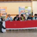 17 - Landman invitación al 3º Encuentro de Museos de Sta. Fe