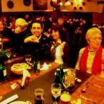 20 - Cena de Camaradería