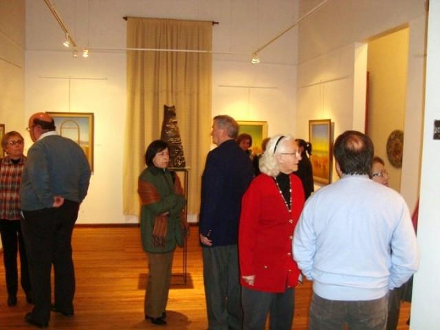 27 -  Visita Museo Ruffinengo