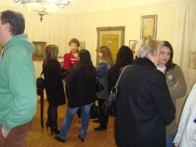 29 -  Visita Museo Ruffinengo