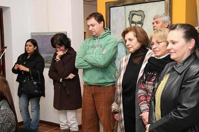 30 -  Visita Museo Ruffinengo