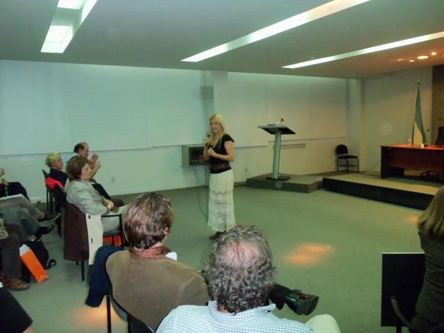 06-2011.04.29- XXXIX Encuentro ADIMRA-  Zampierini. Mendoza
