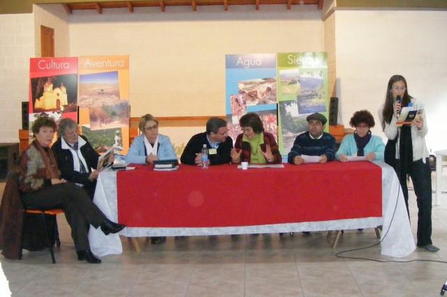 20-2011.6.24 - 3º E.NA.M.O.R.A. Córdoba. Ver Encuentro y Acuerdos.