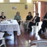 34-2011-10-28 . REUNION REG. CENTRO B. SAN CARLOS NORTE