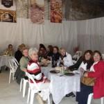 33-2011-10.14- M. I. DE TRIGO AL PAN.Almuerzo