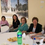 35-2011-10-28 . REUNION REG. CENTRO B. SAN CARLOS NORTE
