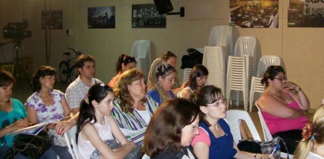 38-2011-11-08 - CURSO MUSEO ESCUELA ASISTENTES EN SEDE