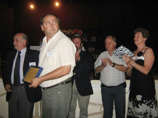 48 - 2011.11.19-40º ADIMRA. Reconocimiento S. Capovilla. M. Ville.