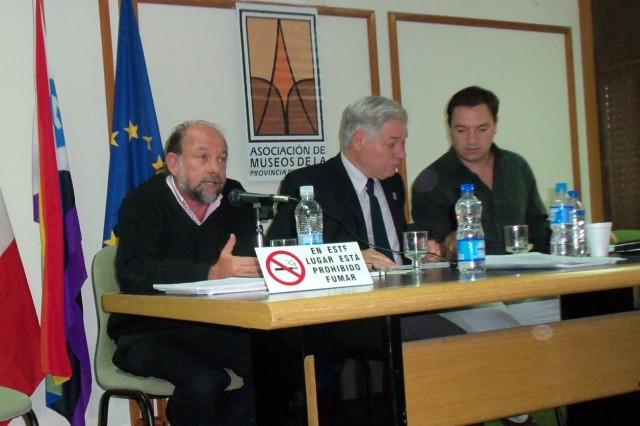 2012-4-23. ASAMBLEA. DISERTACIÓN DE MAGNIN