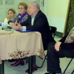 2012.06.02 - REG. CENTRO A. Disertac. Ley de Museos. S. Vicente