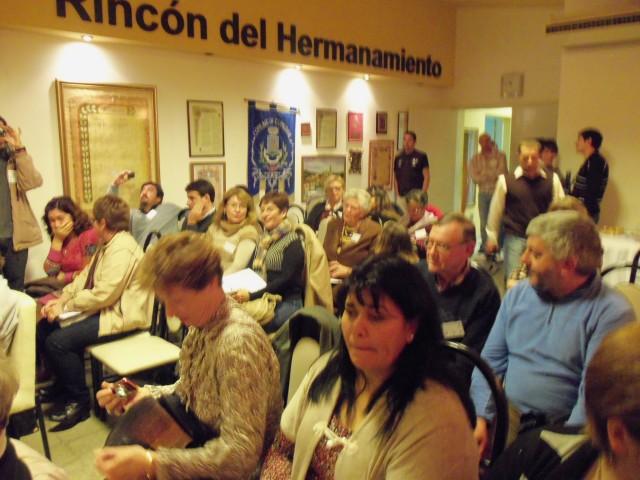 2012-06-30- REUNIÓN REGIONAL NORTE A. S. Guillermo.