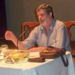 08 - Disertación Prof. Rayón. El Objeto antes dei ngresar al Museo