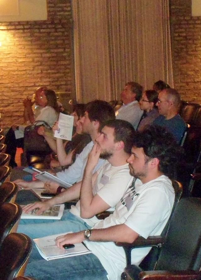 15 - Participantes